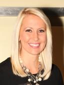 Jenelle Bader. Headshot